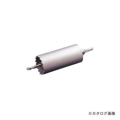 ユニカ 単機能コアドリルE&S 回転用 RCタイプ ストレート 120mm ES-R120ST