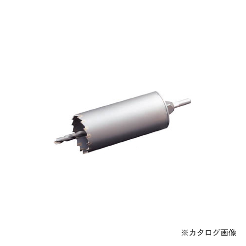 ユニカ 単機能コアドリルE&S 振動用 VCタイプ ストレート 120mm ES-V120ST