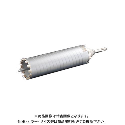 ユニカ 多機能コアドリル 乾式ダイヤ用 ストレートシャンク ロング 80mm UR21-DL080ST