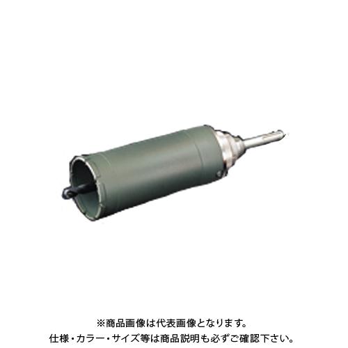 ユニカ 多機能コアドリル 複合材用 SDSシャンク 80mm UR21-F080SD