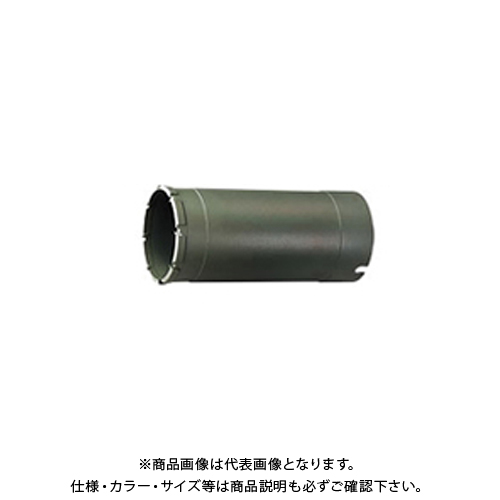 ユニカ 多機能コアドリル 複合材用 ボディ 85mm UR21-F085B
