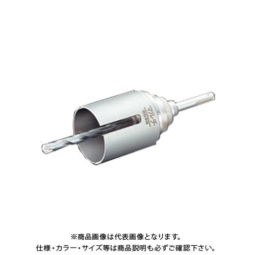 ユニカ 多機能コアドリル マルチタイプ ストレートシャンク ショート 80mm UR21-MS080ST
