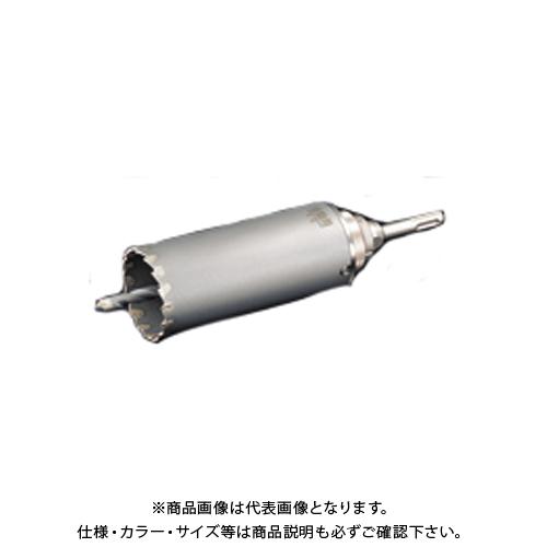 ユニカ 多機能コアドリル 振動用 SDSシャンク 75mm UR21-V075SD