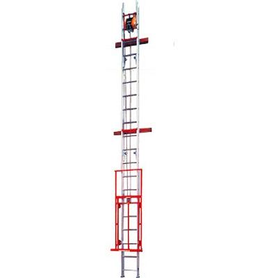 【運賃見積り】【直送品】ユニパー UNIPER UP-620-2F スペースリフト 2階用 620-00-001
