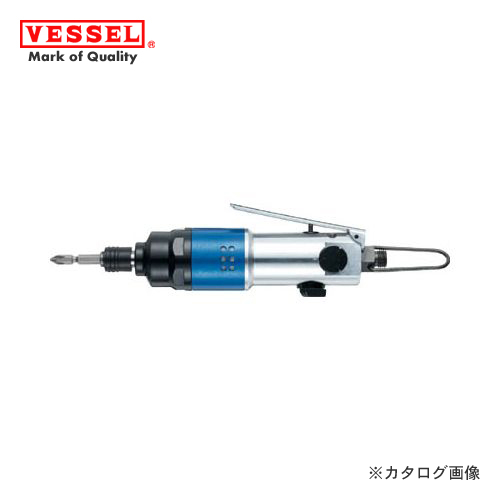 ベッセル VESSEL エアードライバー 普通ネジ径(4~5mm) GT-PLXD