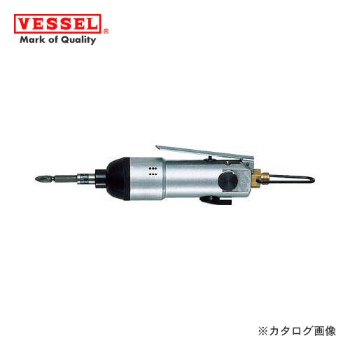 ベッセル VESSEL エアードライバー 衝撃式 普通ネジ径(4~5mm) GT-PLR