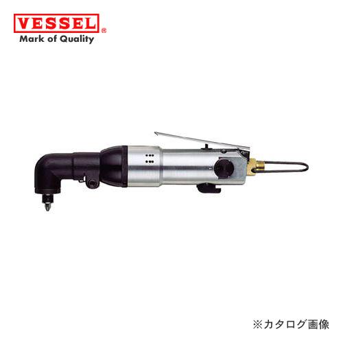 ベッセル VESSEL エアードライバー 衝撃式 普通ネジ径(4~5mm) GT-PLRC
