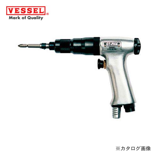 ベッセル VESSEL エアードライバー 減速式 普通ネジ径(3~4mm) GT-PH4
