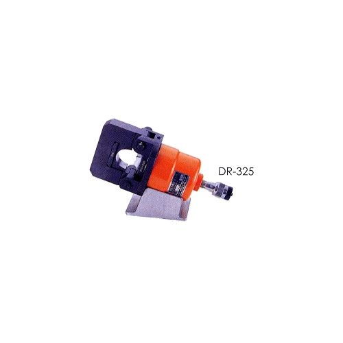 独特の素材  ケース付 圧着工具(分離油圧式) DR-325D:KanamonoYaSan 本体のみ DAIA ダイア KYS-DIY・工具