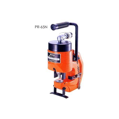 ダイア DAIA アングルパンチャー(分離油圧式)替刃無 PR-65NA