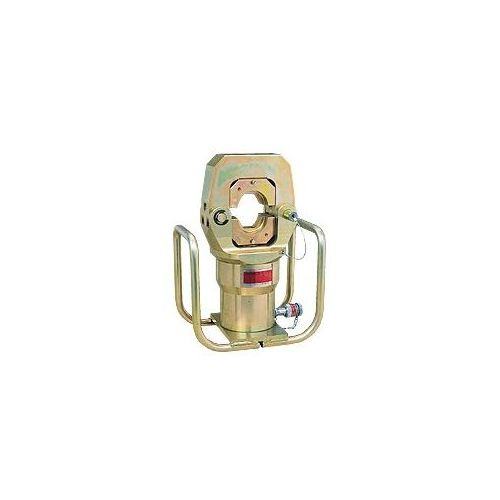 泉精器 IZUMI T型コネクタ用 油圧ヘッド分離式工具 EP-1000A