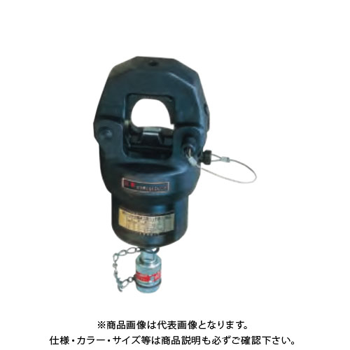 泉精器 IZUMI ヘッド分離式圧着工具 12号A 12GA (T113590011-000)