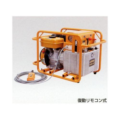 イズミ IZUMI 油圧式ポンプ HPE-40