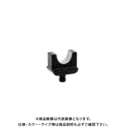 泉精器 IZUMI 充電式多機能工具 圧着 メスダイス 100 Li325M系 巾40φ10 T113042380-000