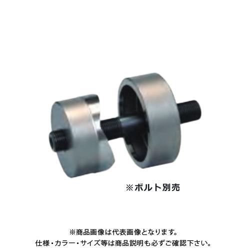 泉精器 IZUMI パンチ(B)厚鋼用 B82 (T117010570-F00)