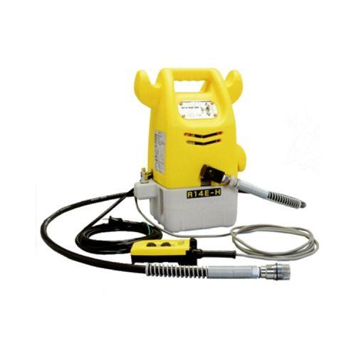 イズミ IZUMI 電動油圧ポンプ R14E-H (T115857010-000)
