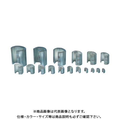 イズミ IZUMI T形コネクタ T-11 (小箱500) T11-500 (T116010330-000)