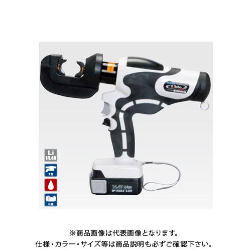 泉精機 IZUMI E Roboシリーズ 充電T型圧縮工具 REC-Li15S