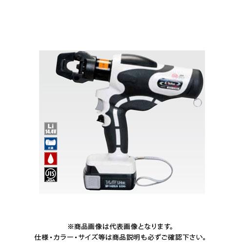 泉精機 IZUMI E Roboシリーズ 充電圧着専用工具 REC-Li60S