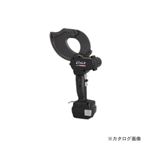 泉精器 IZUMI E Roboシリーズ 充電式ケーブルカッタ REC-Li65