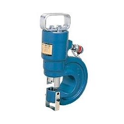 泉精器 IZUMI 油圧式アングルパンチャ 油圧ヘッド分離式 SH-70 (T117290011-000)