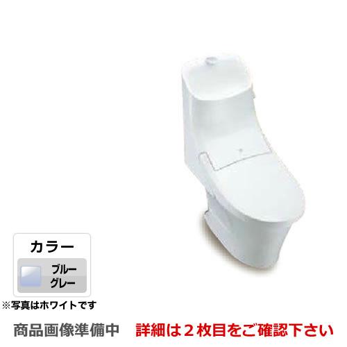 [YBC-ZA20P--DT-ZA281P-BB7]INAX トイレ LIXIL アメージュZA シャワートイレ ECO5 床上排水(壁排水120mm) 手洗あり アクアセラミック 壁リモコン付属 ブルーグレー 【送料無料】【便座一体型】