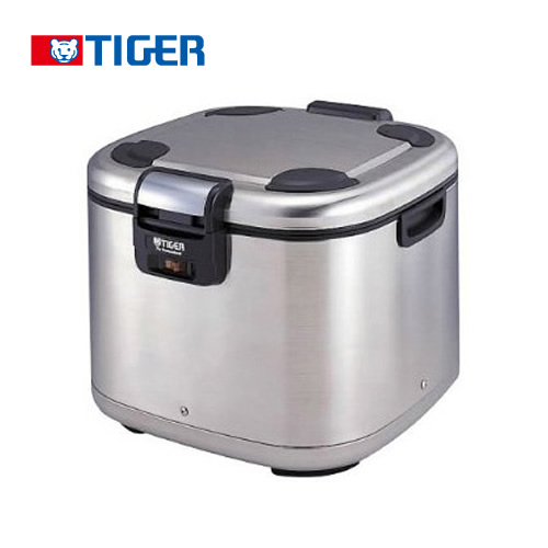 [JHE-A720-XS] タイガー 業務用厨房機器 業務用電子ジャー 炊きたて ON・OFFスイッチ 4升 100V 保温専用 通電ランプつき ステンレス 【送料無料】