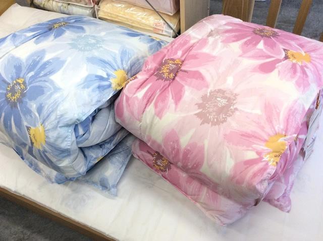 羽毛布団【シャーロット】シングルロング ホワイトダウン85% 日本製