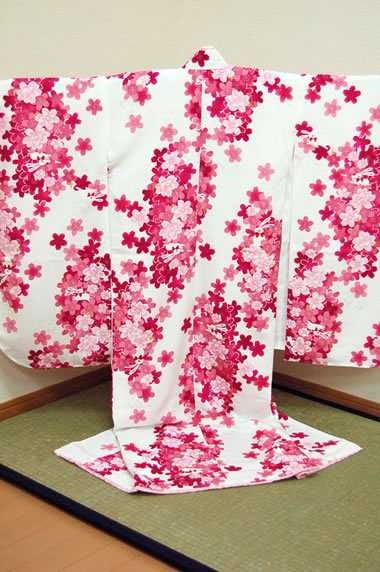 四つ身【Kimono cafe】-68