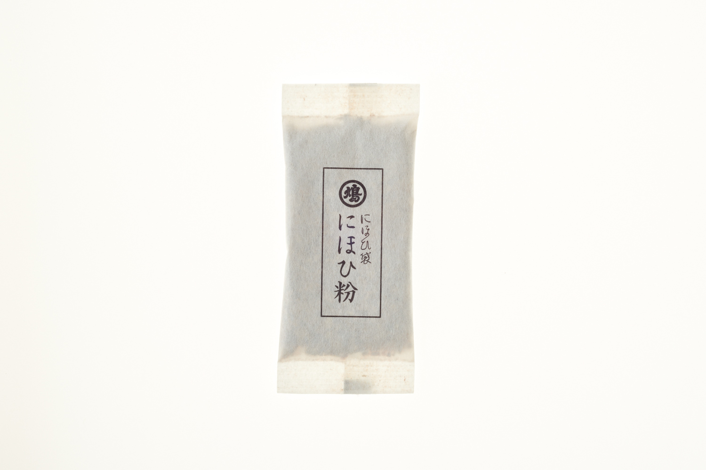 鳩居堂 匂袋 タンス用 実物 紙袋 防虫効果 人気ショップが最安値挑戦 にほひ粉 小袋