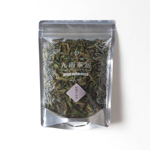 国産びわの葉茶サムネイル01