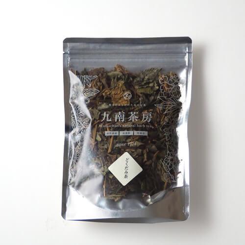 どくだみ茶サムネイル01