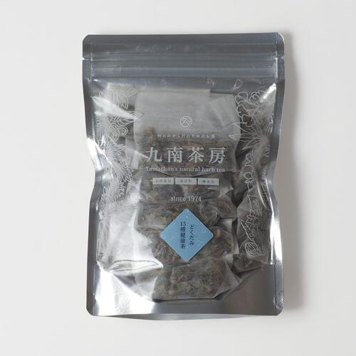 どくだみ茶(ティーパック)サムネイル01