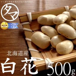白花豆(シロハナマメ)サムネイル01