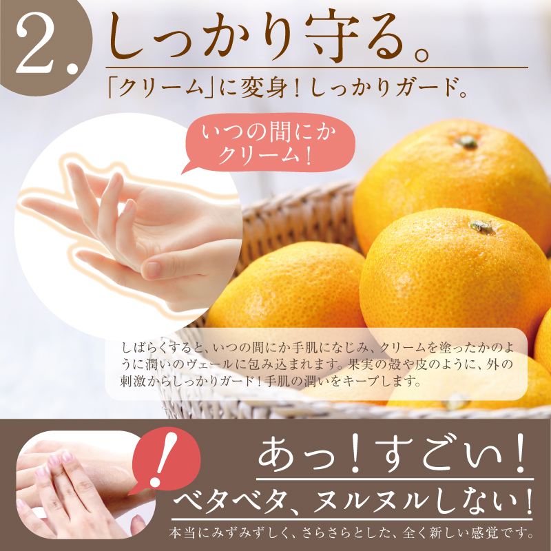 Thank you for your patronage coupons! 潤u fruits hand cream, protects and leads to beautiful hands at such a fruit born from the power of the next-generation allinone hand cream plant of aging and new technologies,