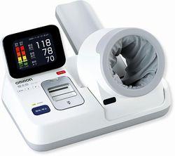 【お買い物マラソン限定クーポン!最大777円OFF!】自動血圧計 HBP-9036C健太郎
