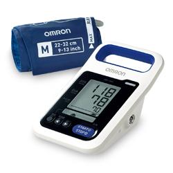 【限定クーポンで最大777円OFF!】オムロン 自動血圧計 HBP-1300(医療施設さま向け商品)