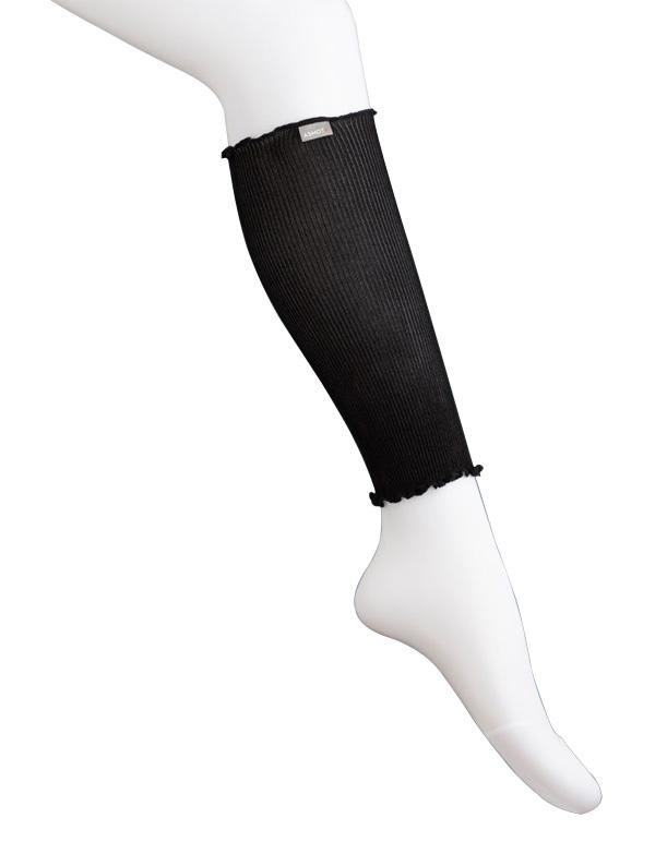 【送料無料】【ラッキーシール対応】めぐりごこちシリーズ ASMOT+ 抗血栓性を有する繊維使用 めぐりごこちレッグ