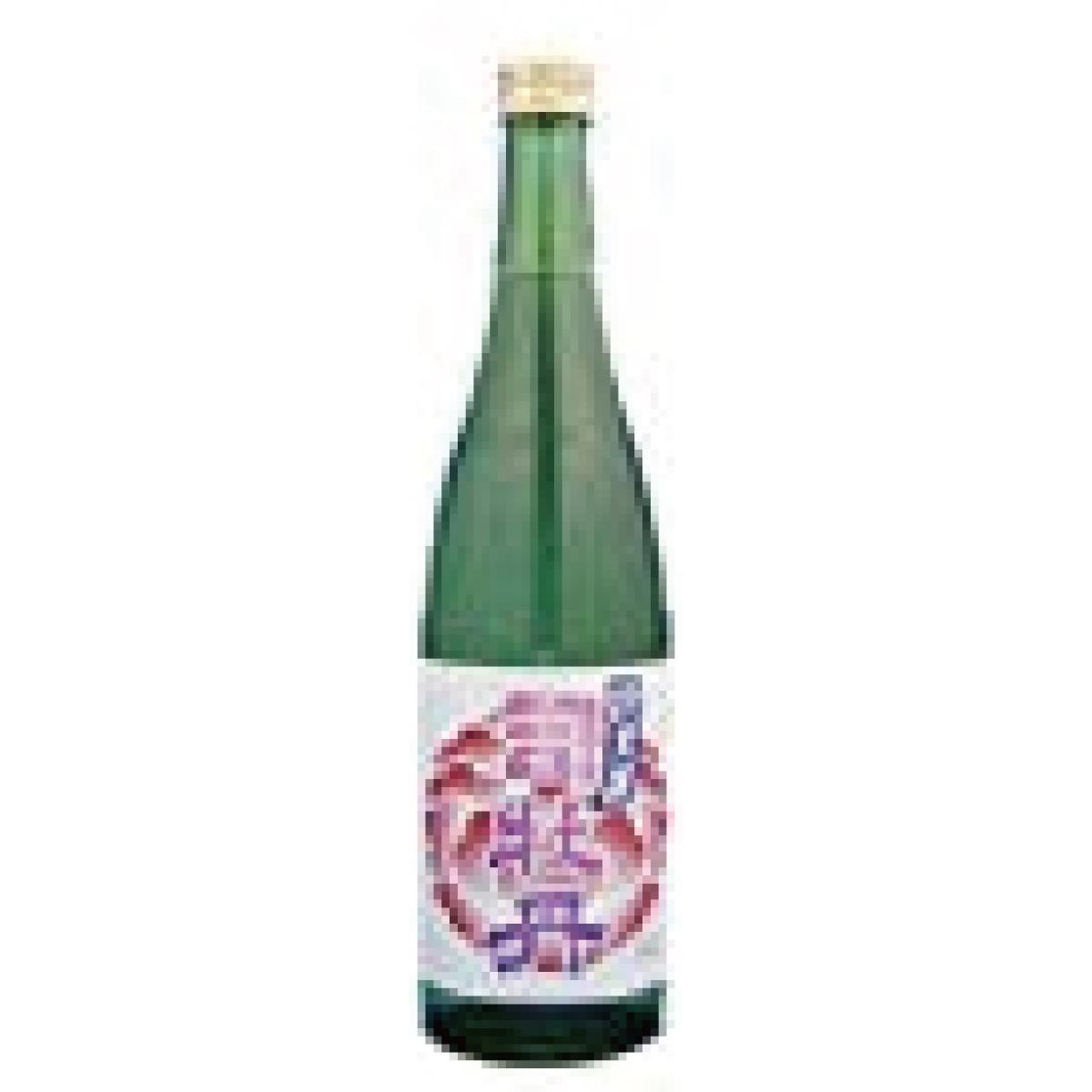 司牡丹 花純米 14.8度 720ml 司牡丹酒造