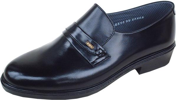 紳士革靴 ミスターブラウンMB8836 3E  41288361