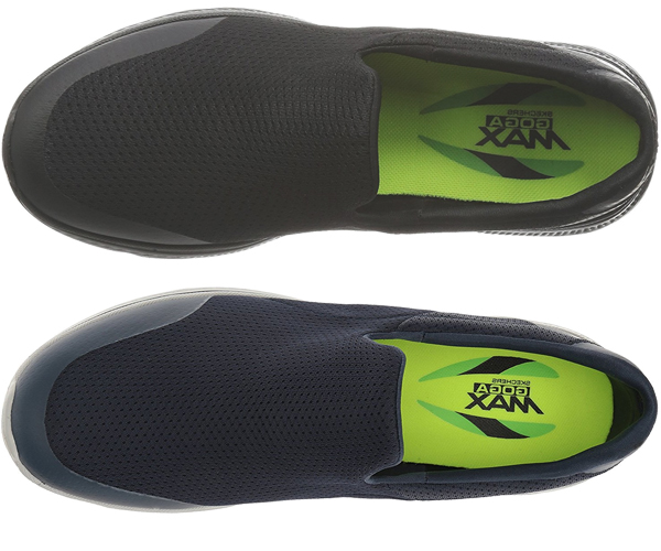 Skechers Uomini Vanno Walk4 0fe6hpG