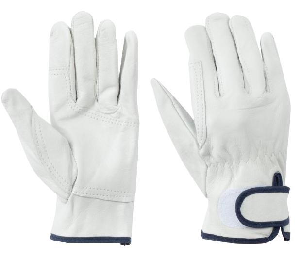 東和コーポレーション 牛表革手袋 牛表革 レンジャー型 475 10双組