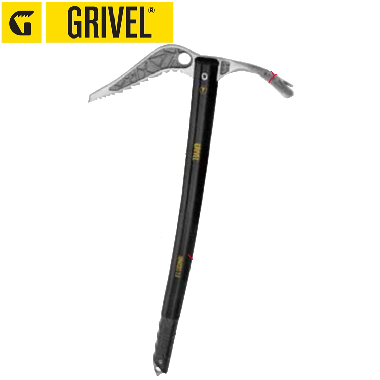 GRIVEL グリベル ピッケル アイスアックス ジョラス2.0G GV-PIJO2【返品交換不可】【沖縄配送不可】