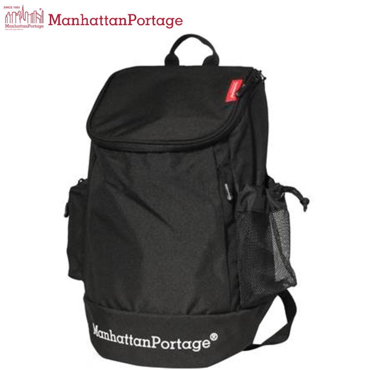 Manhattan Portage マンハッタンポーテージ リュック MP1256SPTP【沖縄配送不可】
