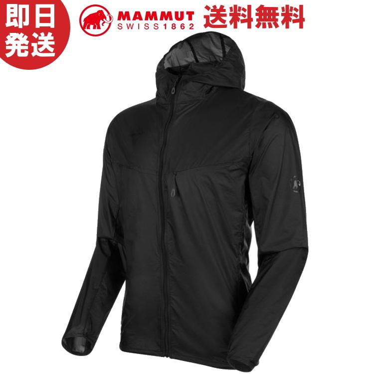 MAMMUT マムート ジャケット Convey WB Hooded Jacket AF Men 登山 トレッキング 1012-00190【2020SS】【沖縄配送不可】