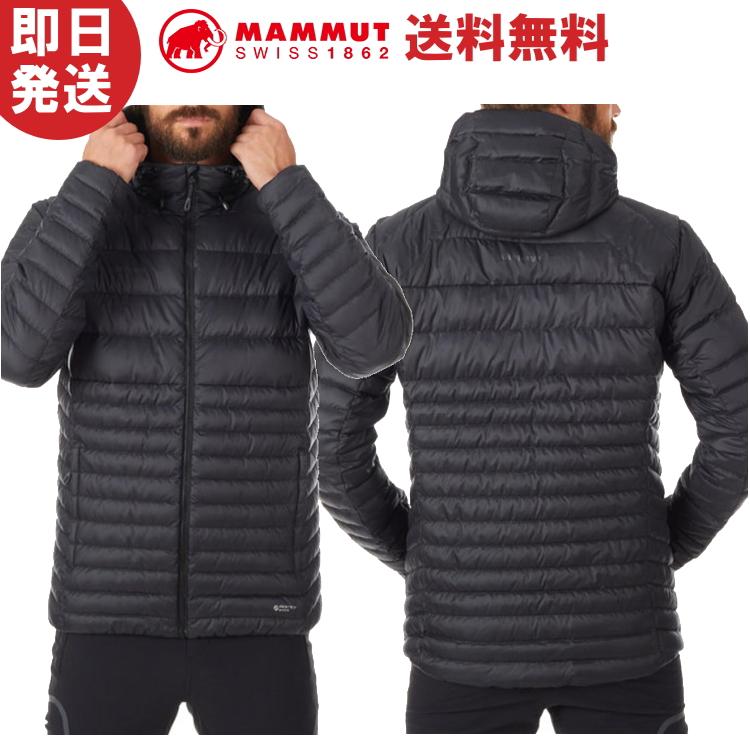 MAMMUT マムート ダウンジャケット Convey IN Hooded Jacket Men 登山 トレッキング 1013-00370【沖縄配送不可】