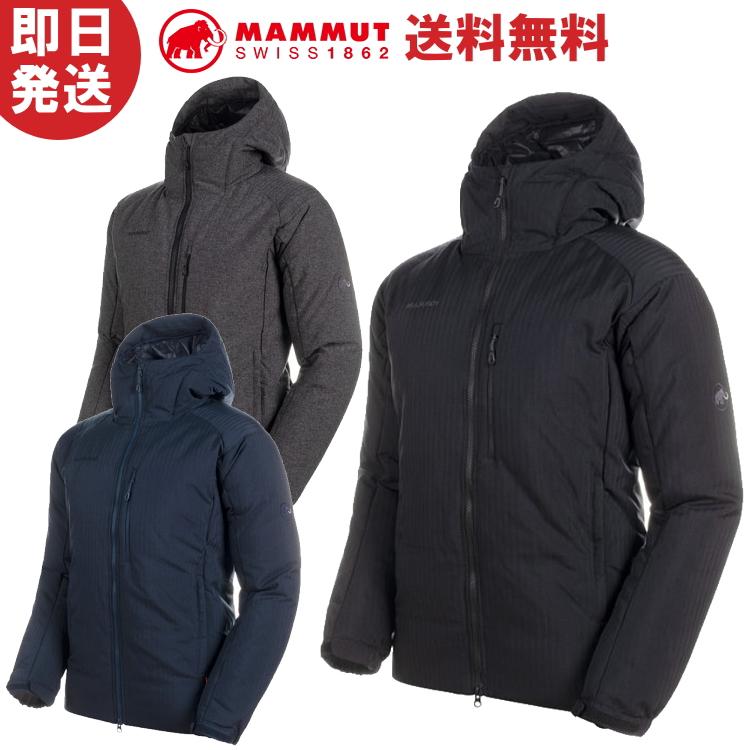 MAMMUT マムート ジャケット Whitehorn Pro IN Hooded Jacket AF Men 登山 トレッキング 1013-01330【沖縄配送不可】