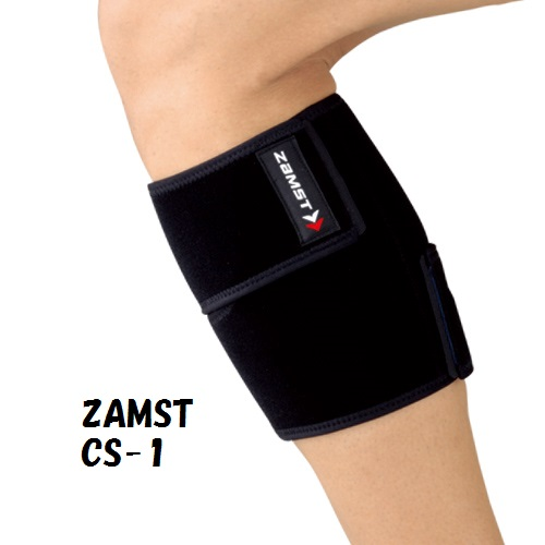 スポーツサポーターならZAMST 激安通販ショッピング ZAMSTザムスト ふくらはぎサポーター 肉離れなどの予防や復帰のために最適 CS-1 価格