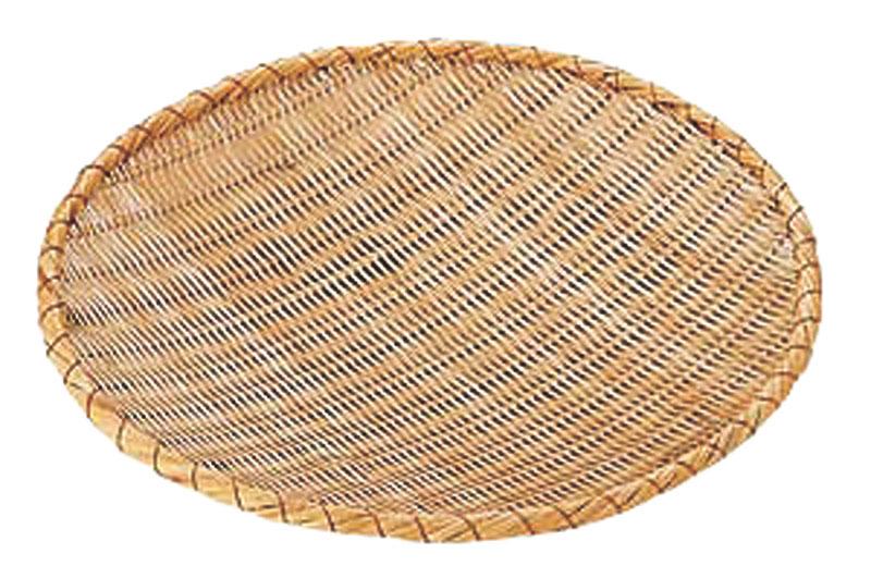 カンダ 竹製ためざる 48cm 039065