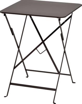 ニチエス フェルモブ ビストロテーブル 57×57/09ラスト